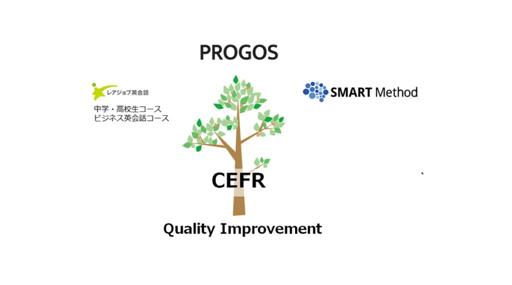 """【教育の""""質""""を問う vol.2・後編】CEFRをベースに、成果の高いメソッドを次々と開発"""
